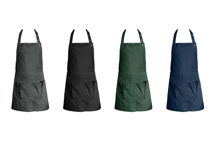 CREATIVE AND GARDEN APRON