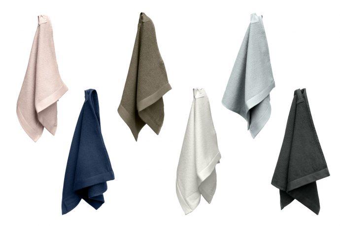 EVERYDAY HAND TOWEL