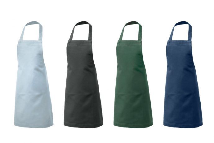 JUNIOR APRON